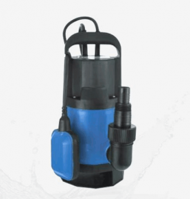 Submersible pumps SPD Dirty water Series