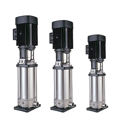 CDL Vertical Multistage pumps