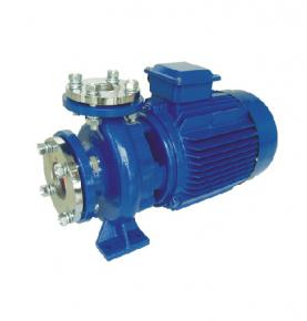 Industrial Pumps F Series