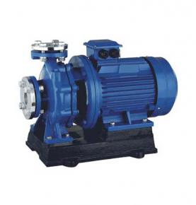 Industrial Pumps E Series