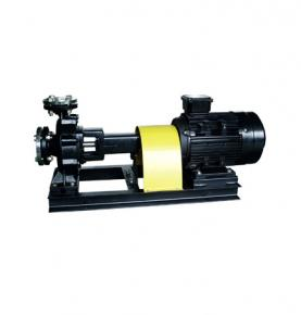 ISR Industrial PUMPS